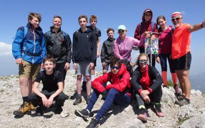 Planinski pohod na Peco